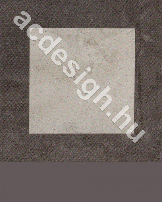 Kétféle szürke mintás padlólap