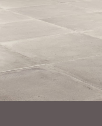 Nagy méretű beton hatású járólap