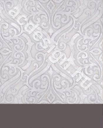 Barokk mintás márvány burkolat