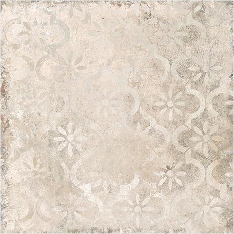 Bézs klasszikus mintás trendi padlólap